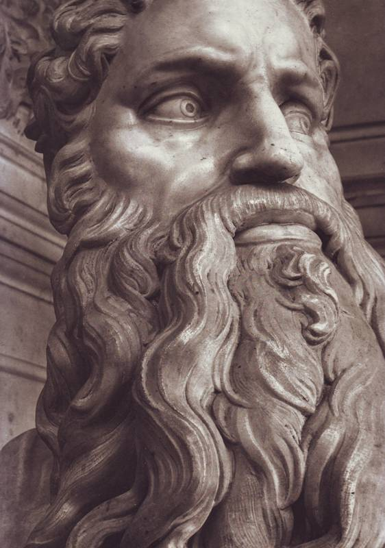 moses_michelangelo_head